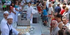 """FOTOS:II Feria """"Un buen rato en el cerrato"""" en Baltanás, Palencia"""