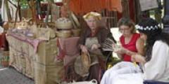 FOTOS: Feria de Turismo y Artesanía de Carrión de los Condes