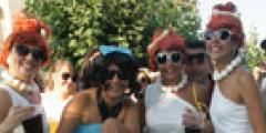 FOTOS: Carnaval en Dueñas