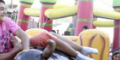 FOTOS: Fiestas de Villalobón