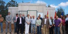FOTOS: Inaugurada la Senda del Oso en Cervera de Pisuerga
