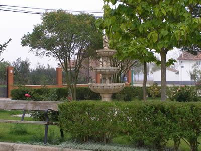 P ramo de boedo palencia for Jardines de soraya