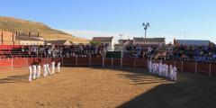Fiestas de la Exaltación de la Santa Cruz en Vallelado (Segovia)