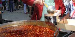 FOTOS: Gran judiada en La Granja