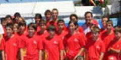 FOTOS: Tercera jornada del Open de Tenis