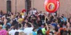 FOTOS: Fiestas en Nava de la Asunción