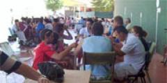 FOTOS: Fiestas de Santa Librada en Villaverde de Íscar