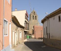 Prado zamora for Calle prado de la iglesia guadarrama